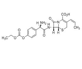 头孢丙烯EP杂质M