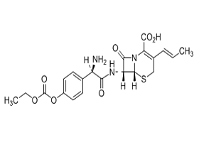 头孢丙烯EP杂质N